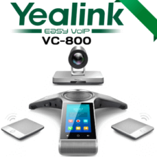 Yealink W56P Wireless DECT Phone